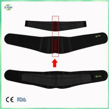 2016 Adjustable Sport&Medical heated waist support