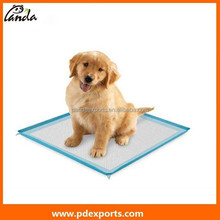 Total Absorb 100% Leakproof Puppy Training Pad Disposable High Quality Pet Puppy Pads