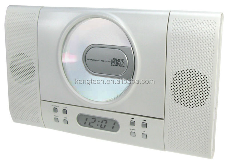 Ct 701 High Quality Vertical Cd Player Digital Tuning