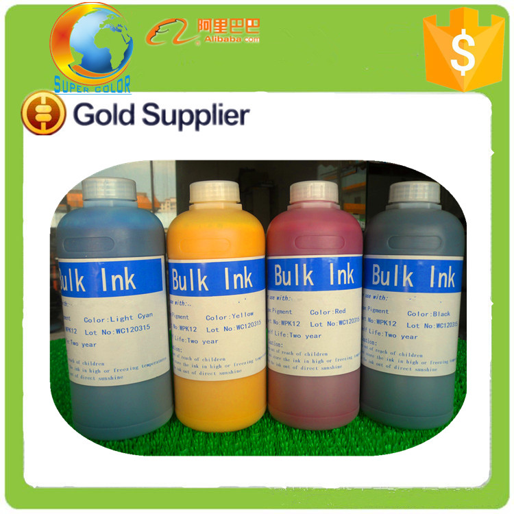 Good choice for import from China pigment ink for Canon IPF650 655 750 755 760 765 pigment ink