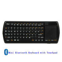 Air Mouse Keyboard for Smart TV