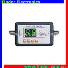 digital satellite FOR HD DVB-S signal finder meter ws6903 Frequency Range: 950~2150MHz