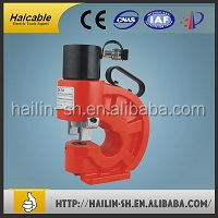 CH-70 Wholesale Power Tools for bending busbar Punching tool suppliers