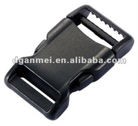 good quality plastic buckle for bag