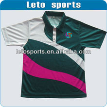 2013 New Style Promotional Polo Shirt