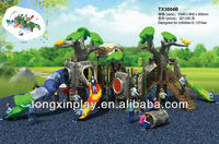 2013 new outdoor playground products TX3004B