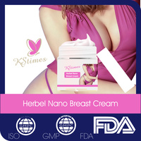 Size big enhancer shaping beauty lifting fast herbal breast up cream