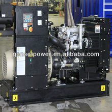 100kva 1104c-44tag2 Generator With Perkins Engine