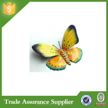 China Wholesale Metal Butterfly Wall Art Decor for sale