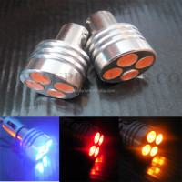 12v 24V 4w led decorative light for car driving light