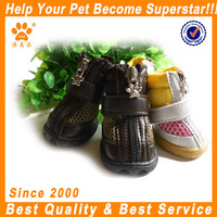 JML 2014 New Fashionable Unique Pet Products Pet Shoes Dog Boots Rubber Sole