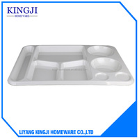 High quality White plastic melamine tableware price,tableware melamine from Manufacturers