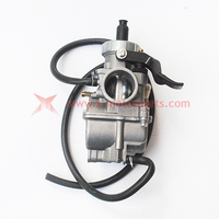 Handle choke carburetor for Yamaha RXK mortorcycle