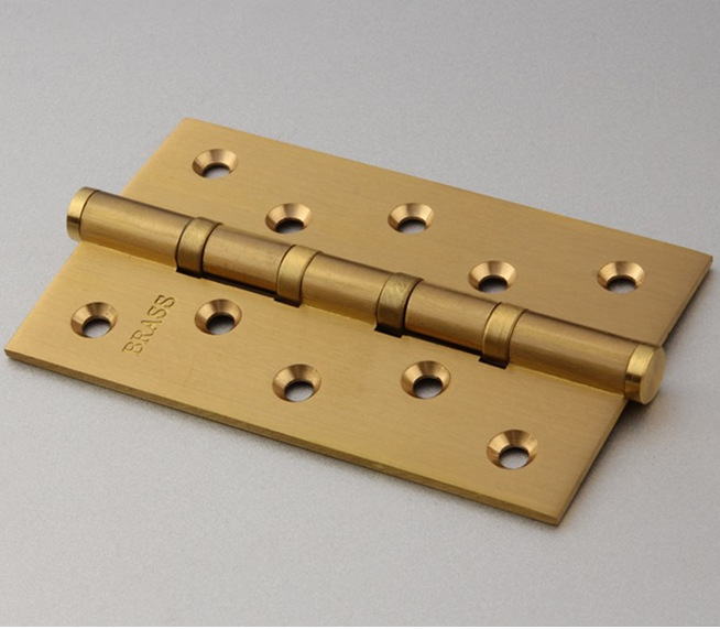 Solid Brass Hinge Furniture Hinge Brass Lift off Hinges