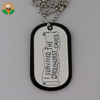 Factory Price Customzied Aluminum Dog Tag with Logo