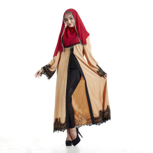 islamic women clothing kaftans jilbab muslim long dress abaya