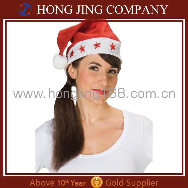 Christmas item led Santa Hat