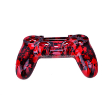 Full Parts Replacement Game Pad Housing Case for Sony Playstation 4 PS4 Controller Shell