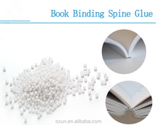 EVA book binding Adhesive spine glue hot melt adhesive
