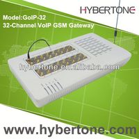 GOIP32 sim card manager