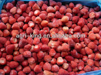 2014 new hot sale Grade A IQF strawberry