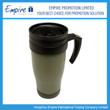 Promotional Logo Printed Hot Sale Custom Coffee Travel Mug