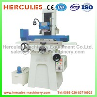 M618A Automatic small surface grinding machine