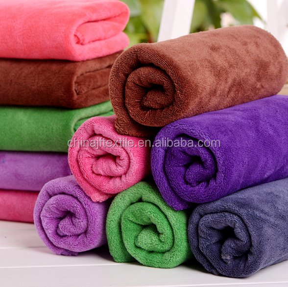 buy direct from china factory less than 1 dollar microfiber sports towel
