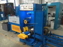 Fine Wire Drawing Machine With Full Automatic Bobbin Changing/Take-up