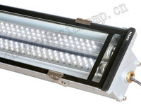 led tunnel light / solar tunnel light 4ft 1200mm aluminum light fixture with t8 led tunnel lamp 40w/60w/80w