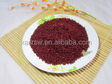 Water soluble powder nature plant extract monascus red food pigment