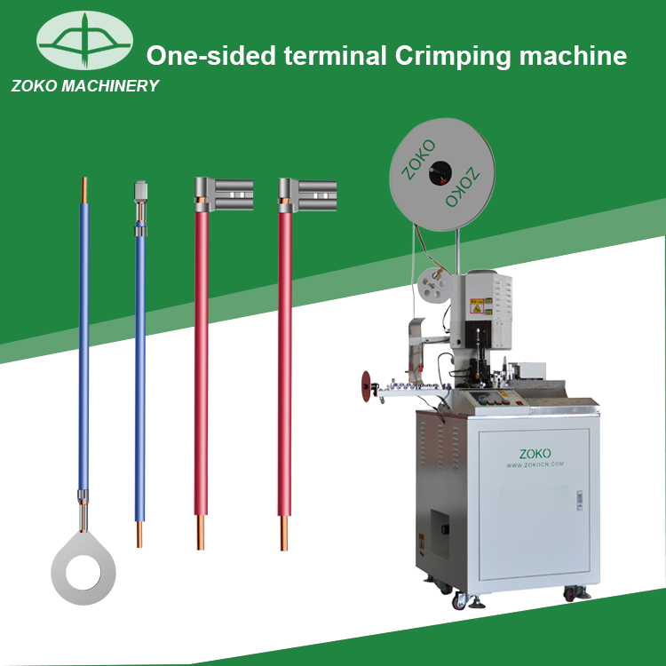 good price single side coaxial cable stripping machine for toaster oven cable wire suppliers