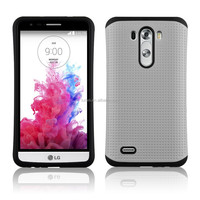 High Quality Full Body Protect Shock Proof Phone Case Cover For LG G3
