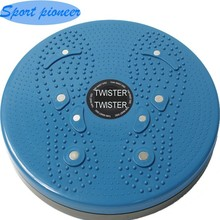 new acupressure magnetic figure twister