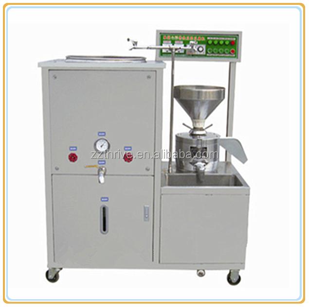 soy machine maker