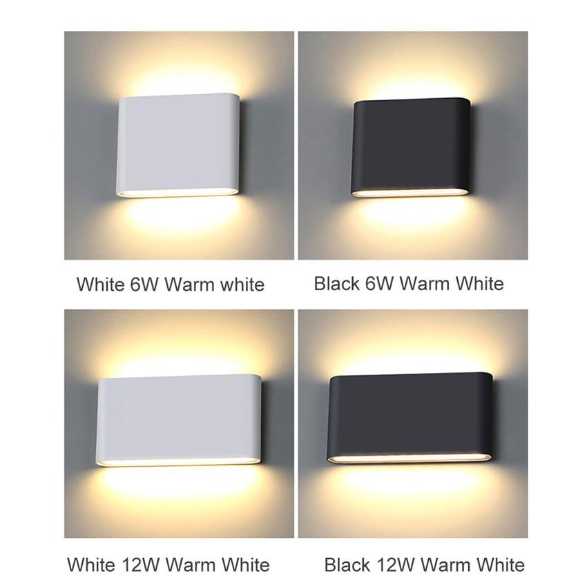 Waterproof Solar Lamp