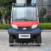 Hot Sales Electric Car Vehicle Made in China