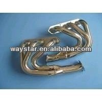 exhaust manifold for Porsche 996 non turbo header
