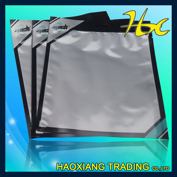 aluminum foil laminated hard plastic bag wholesale