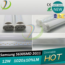 Samsung 5630 SMD most powerful LED Tube light 3 years warranty
