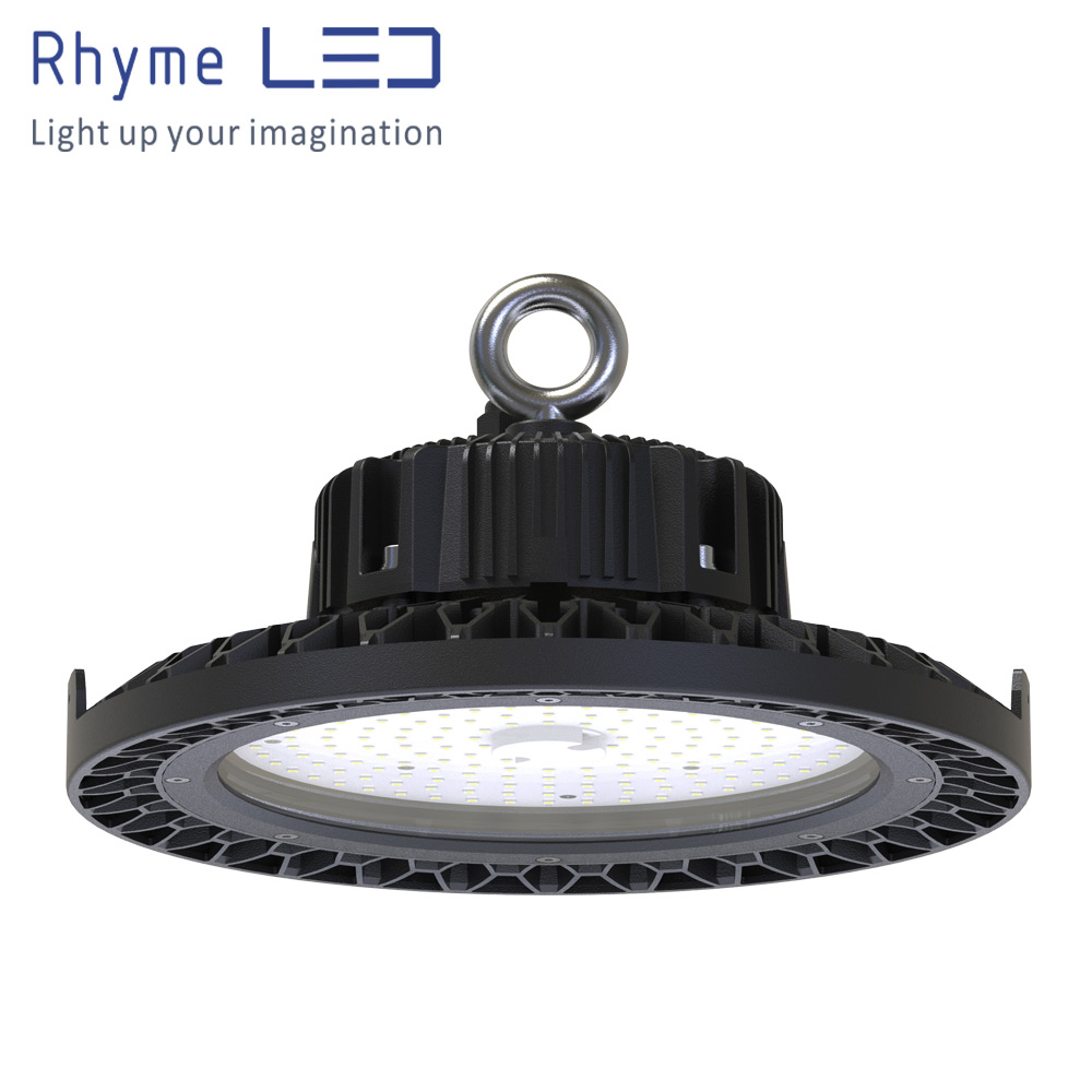 UL CE CERTIFIED 240W 200W 150W 120W 100W ufo led high bay light