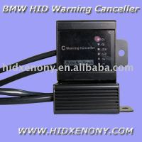 HID Warning Message Canceller