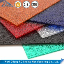 Trade assurance lexan polycarbonate recycled plastic sheet price