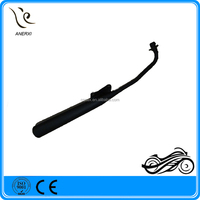 Wholesale motorcycle spare part motorcycle mufflers for sale sunshine90