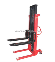 VR-HS Top China forklift factory 2T hand manual lifting fork lift handing equipment