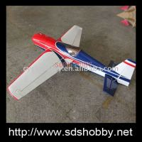 27% Scale Edge540 New Design 74in Carbon Fiber Version 30-35cc RC Model Gas Airplane ARF/Petrol Airplane (Type A)