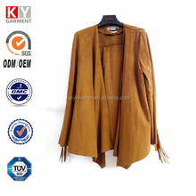 new products to sell popular western fringe jackets