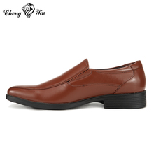 Fashion Leather cheap men loafer manufacturers of shoes loafers shoe for men