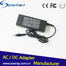 Manufacturer 90W 19V 4.74A Laptop Adapter for HP ACER ASUS TOSHIBA LENOVO CE FCC ROHS