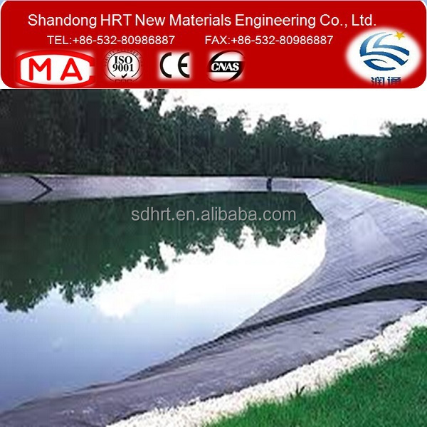 High Quality Lake & Dam Waterproof Liner Geomembrane
